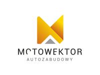 Motowektor Logo