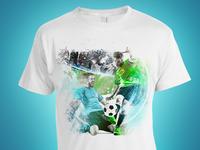 FLS - t-shirt design