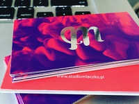 Studio new idcard