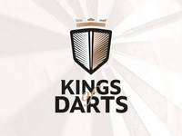 Kings of darts