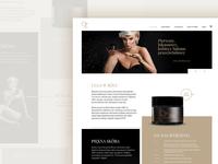 OZ - webdesign