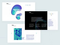 Creative Labs - webdesign