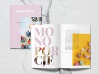 Balchedowka Bakery - Brochure