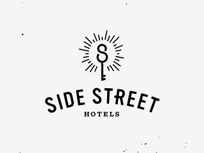 Side Street Hotels logo hotel