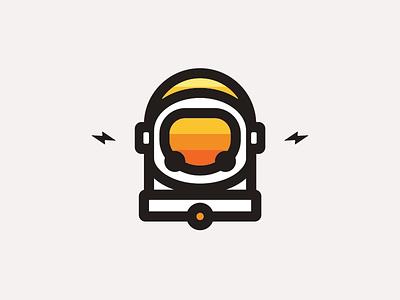 Cosmo-nut cosmonaut astronaut