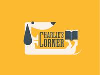 Charlie's Corner logo