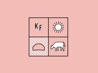 Kinship logo exploration