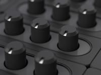 Audio Knob