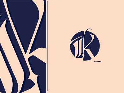 Logo Design || K letter k monogram design tech k letter k gorgeous mark brand trendy logotype branding logo