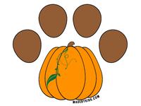 Paw-rade logo