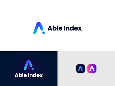 Logo Design app icon minimalist logo modern logo creative logo icon minimal logo flat typography logo maker logo design gradient logo branding