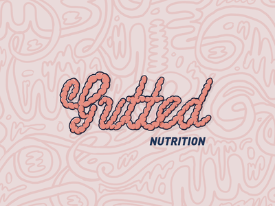 Gutted Nutrition Logo