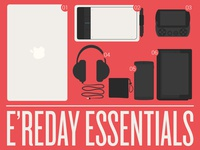 E'reday Essentials