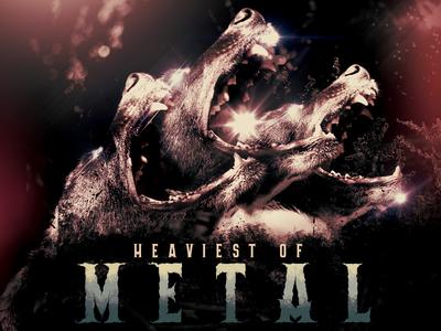 Heaviest of Metal