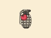 Zombie Survival Tool #51 - Grenade