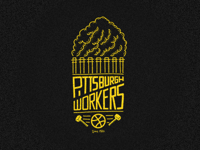 Pittsburgh workers small