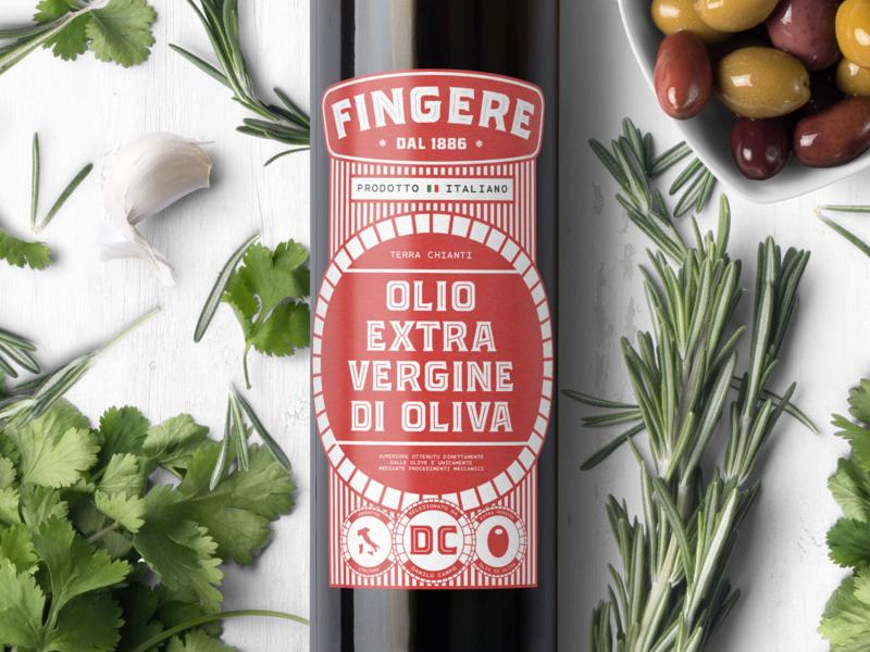 Fingere!