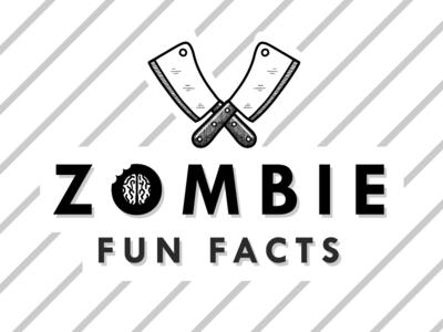 Zombie Fun Facts - rebound