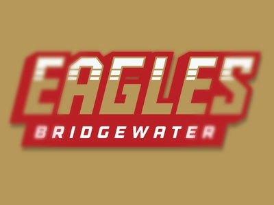 Eagles Typography