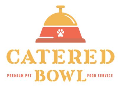 Pet Food Service Logo