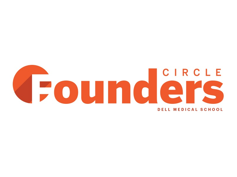 WIP Identity for philanthropic group sans serif shadow circle school medical dell