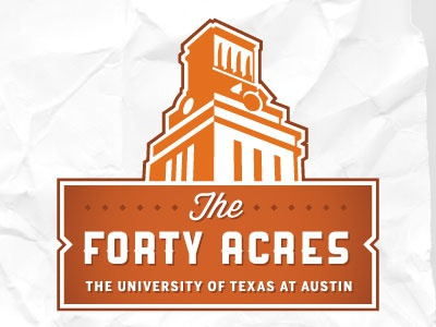 Forty acres 1