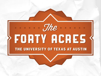 Forty acres 2