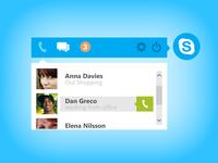 Skype Mini 2