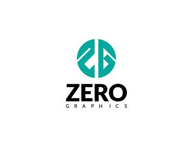 ZG LOGO illustrator vector typography design icon branding 3d logo minimalist logo logodesign logo