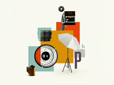 Photography lights shutter vintage lens photographer photography collage maker collages collage art collage typography branding graphic design illustration graphicdesign photoshop collageart design collage digital graphic