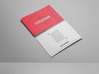 Cocadam all pages