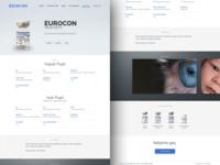 Len-San - Product Detail Screen [WIP]