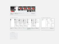 Lms components screenshot
