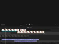 Video Track - Drag&Drop