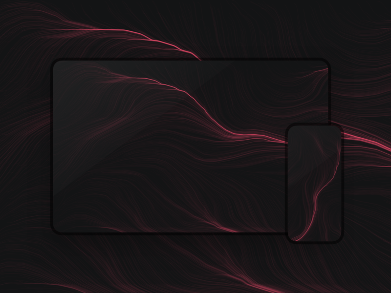 Dark Wallpaper wave mobile desktop dark free wallpaper