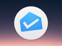 Icon for Boxy (Inbox by Gmail Mac client)
