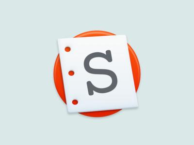 Yet another Slugline icon redesign