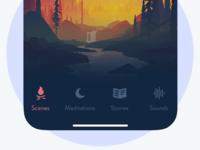 Sleeping App