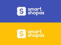 Smartshopas Logo