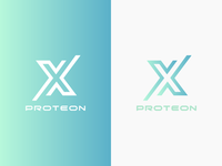 Proteon X Logo