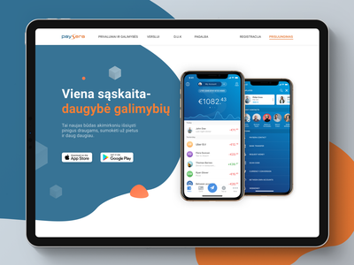 Paysera Landing Page ios bank mobile banking finance application finance finance app mobile bank mobile payments fast payments between accounts templates pay pay contact currency converter currency transactions wallet mobile wallet paysera budget