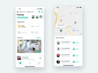 Smart Home App for iOS