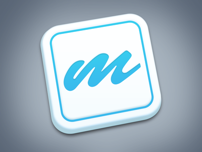 Marked 2 icon mac software client work