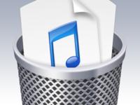 Duplicate Music Deleter