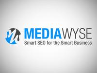 Media Wyse logo design