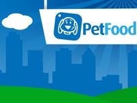 Pet Food Paradise