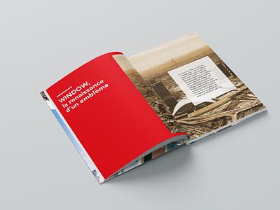 EIFFAGE Magazine agency design print design print agency print magazine design magazine