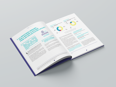 ORIE Journal design brand identity branding print agency print book design book