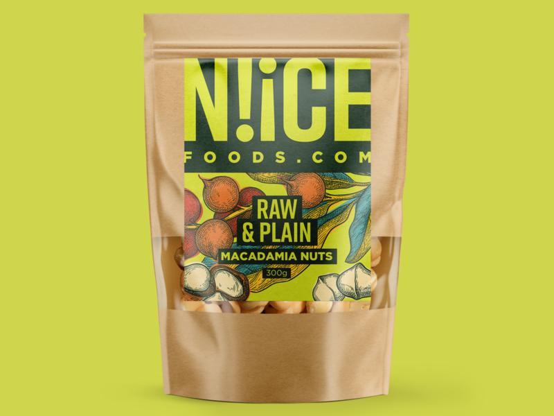 N!iCE Foods 2