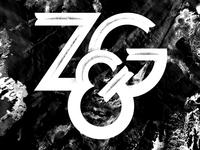 Zebra & Giraffe Emblem